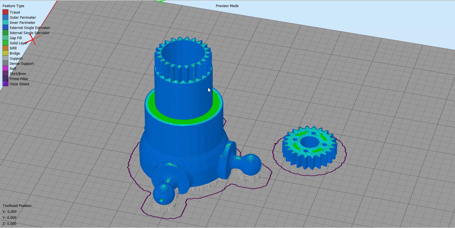 3D Printing-1 - AbhiTronix-Verse